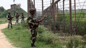 BSF trooper killed in Pakistan firing on LoC in Kashmir