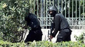 Highly dangerous  terror cell dismantled in Tunisia