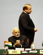 Modi-Sharif bilateral meeting in Ufa on Friday