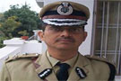 IPS officer Thakur to meet home ministry officials in Delhi