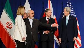 Iran n-deal reached