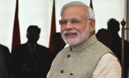 Modi nod for India-Armenia agreement