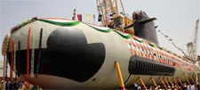 How India lags China in submarine race