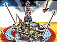 With Iran nuclear deal, an undersea gas pipeline to India holds promise