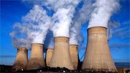 China to build two nuclear power plants in Iran