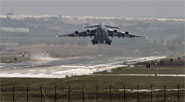 Turkey allows US to use cto strike IS targets