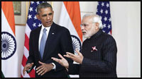 US says India s rise in America s interest