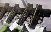US saw 204 mass shootings in 2015: Report