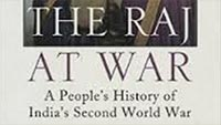 What the war wrought: India s Second World War experience