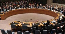 Problems best solved outside UN Security Council: India