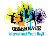 Holistic development of youth is need of the hour