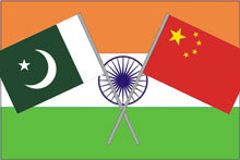 India not perturbed over Pakistan, China ties: Envoy