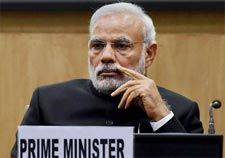 Modi's leap of vision: Is India ready for a larger role?