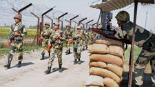 Kidnapped BSF troopers handed over to India