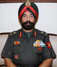 Lt. Gen Gurdeep Singh takes charge of Western Command