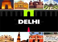 Who stopped UNESCO from declaring Delhi a Heritage City?