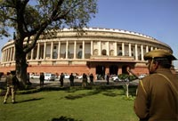 'Special parliament session only after consensus on GST'