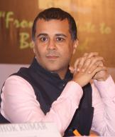 My 'Making India Awesome' the pill India needs: Chetan Bhagat