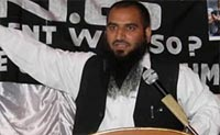 Kashmiri separatist leader Masarat Alam re-arrested
