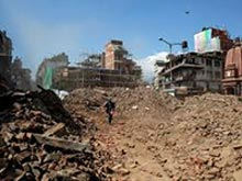 Nepal quake: Regional cooperation important to counter post-disaster trauma
