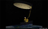 NASA s soil mission loses key radar, research continues
