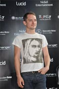 Jumped at chance to visit India: Elijah Wood
