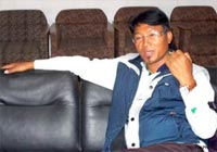 Naga problem can be solved in two years: NSCN faction leader