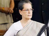 Modi government failed abysmally: Sonia