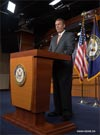 US House speaker to continue fight against Iran n-deal