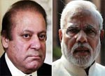 Sharif, Modi may not meet in US