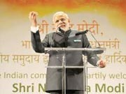 Modi India s best hope for economic renaissance: WSJ