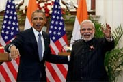 Modi to meet Obama, G4 leaders in US