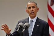 Obama to focus on climate change in summit with Modi