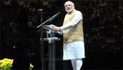 Magic of Indian techies fingers has changed India s image: Modi