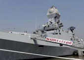 India-built biggest warship INS Kochi commissioned