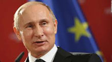 Munich security conference hopes for Putin s attendance