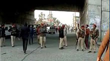 Combing operations continue in Pathankot; focus on NIA probe