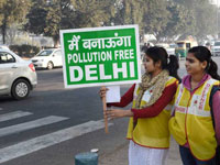 Odd-even policy worked well but don t extend it: Survey