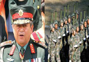 Nepalese Army chief to visit India