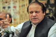 Pathankot attack disturbed Pakistan, India talks: Sharif