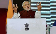 International Fleet Review big opportunity for India: Modi