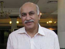India to work on strengthening Afghanistan s economy: M.J. Akbar