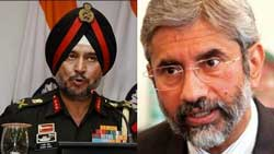 Surgical strikes: Foreign Secretary, DGMO to brief parliamentary panel