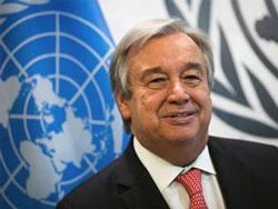 Hopes and expectations from a new UN Secretary General