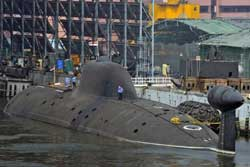Even with India-made nuclear-powered INS Arihant, Indian Navy has a big submarine crisis