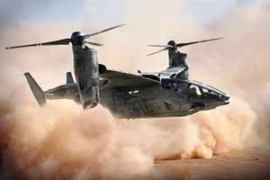 ROLE OF HELICOPTERS IN MODERN WARFARE