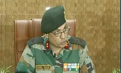 Bengal exercise done in coordination with police: Army