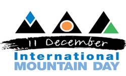 Native wisdom of hill folk can reduce adverse climate impact (Dec 11 is International Mountain Day)