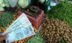 India's wholesale inflation eases to 3.15% in November
