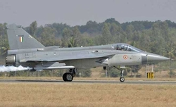 HAL floats radar tender for its Light Combat Aircraft